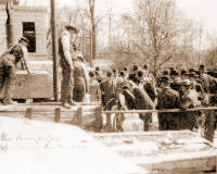 1904 CORNERSTONE CEREMONY