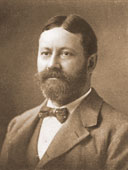 Contractor George F. Payne (ca. 1857-1907)