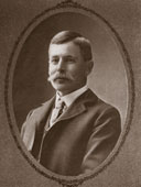 Construction Supervisor Samuel Rambo (1863-1930)
